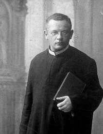 Josef Peruschitz