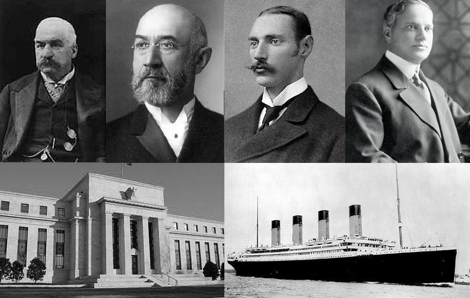 Il Segreto Della Federal Reserve