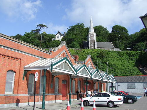 Heritage Center, Cobh - IRL -