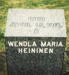 Da qualche anno la tomba numero otto 0676af89cd8