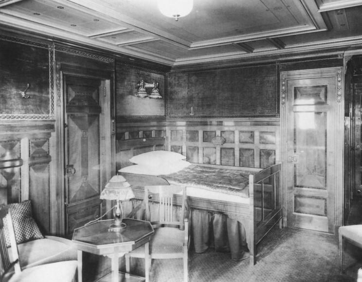 Lo stile delle cabine for Piani di cabina in stile ranch